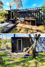 104 Shipping Container Homes For Sale Australia Retreat In Living In A