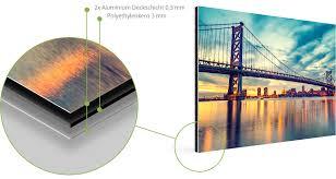 alu dibond oder acrylglas was ist besser tipps vom profi