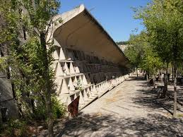 100 Enric Miralles Architect Wikipedia