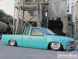 Bagged 92 Nissan D21, Centerline Smoothie Wheels | 4 Wheels ... Pin By Jim Cruz On Mini Truck Nissandatsun Pinterest Nissan 1992 Hardbody Back To Scratch Socal Council Show Roadkills Mazda Mini Truck Relaxin In So Cal 2013 Photo Image Gallery 720 Pickup Truck Mini Flickr Spied Testing Pickup Truckbased Suv Autoguidecom News 97 Nissan Hardbody Youtube 2014 Frontier Florida For Sale Used Cars 2017 Titan Platinum Reserve Review Very Good Isnt Enough