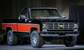 1978 Chevy K1500 With E-Rod Connect And Cruise Kit | Top Speed 1978 Gmc Sierra Grande K15 4x4 Short Bed Pickup Same As K10 1974 Chevy Cheyenne With A Ls3 Engine Swap Depot Autonewesrides1978cvysilveradopickuphedman Truck Mirrors1982 20 Inch Rims Truckin C10 Youtube Vehicles For Sale Pickupjpg Chevrolet Custom Deluxe Id 23695 Nice Awesome Custom Chevy C10 Straight Rust Relive The History Of Hauling With These 6 Classic Pickups Pickup Frameoff Show American Dream Machines 7380 Seat Covers Ricks Upholstery
