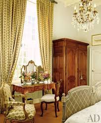 Traditional Bedroom With French Antiques By Graham Viney In Cape Town South Africa