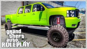 100 6 Door Truck GTA 5 ROLEPLAY MY FRIENDS NEW DOOR TRUCK Ep 28 Civ YouTube