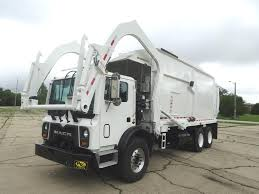 Garbage Trucks For Sale | Rolloff Trucks For Sale