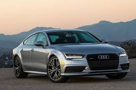 2016 Audi A7 New Car Review Autotrader