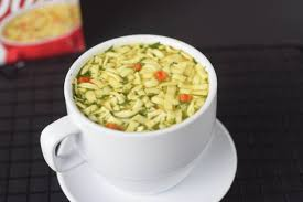 Snacks Before Bed by Quick And Easy Snack From Campbell U0027s Fresh Brewed Soup A Spark