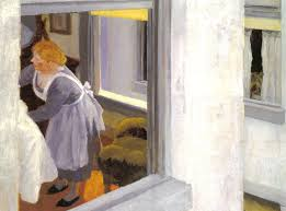 Houses In Pictures by Apartment Houses Edward Hopper エドワード ホッパー 作品まとめ