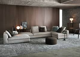 canape disign le canapé design italien en 80 photos pour relooker le salon