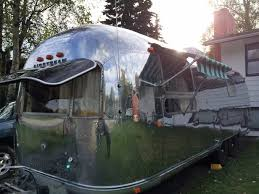 100 Classic Airstream Trailers For Sale Best Vintage Trailer Restoration Repair Specializing