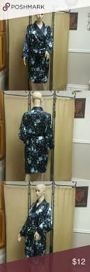 Womens Sz Large Blue Floral Satin Robe Womens Sz L Dress Barn 100 ... Lamourlove Strapless Bra Push Up Bras For Women Deep Ushaped Cacique Panties Plus Size And Underwear Lane Bryant 26 Best Sports Images On Pinterest Sport Bras Bulletproof Best 25 Nursing Tanks Ideas Nursing Tank 1top123031504jpg 10001280 Transparent Chloe Balconette Bra Peacock Blue By Fauve Now Available Brastop Drses Gowns Catherines Body By Simone Personal Trainer Fitness Club New York City Maurices Womens Fashion Clothing Sizes 126 Ebba Zingmark Junkyard Xx Xy Coat Nike Dkny