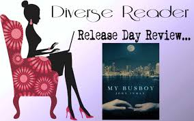 Release Day Review My Busboy By John Inman Giveaway