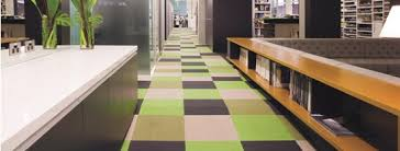 5 Types Of Commercial Flooring