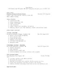 General Resume Examples 2016 Also Laborer Sample For Labour Labor