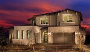 100 Allegra Homes By William Lyon Las Vegas New Home Insiders