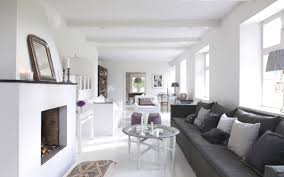 The Black And White Home Decor