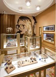 Jewelry Shop Design Ideas Ideasjewelry Display