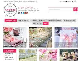 Wholesale Wedding Superstore Promo Code & Wholesale Wedding ...