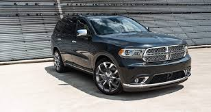 New 2018 Dodge Durango For Sale Near Pasadena, TX; Webster, TX ...