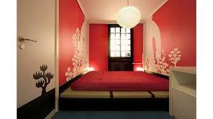 japanische stil schlafzimmer ideen