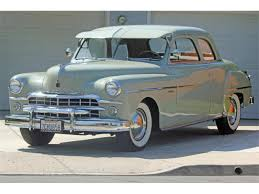 1949 Dodge Coronet For Sale | ClassicCars.com | CC-1100624 Trucks View All At Cardomain 2019 20 Top Upcoming Cars Dashboard Components 194753 Chevrolet Pickup Truck Gmc 1949 Chevy 3600 Parts Truck Rescue Youtube Dodge Detroits Old Diehards Go Everywh Hemmings Daily Dodgetruck 12 49dt8500c Desert Valley Auto Parts Dodge Wayfarer Wikipedia Fresh Ram Accsories And Classic Industries Restoration Mustang Regal Car Montana Tasure Island B50 Stock 102454 For Sale Near Columbus Oh 1952 B3 Original Flathead Six Four Speed