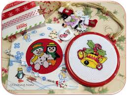 The Frosted Pumpkin Stitchery Facebook by Fireflies U0026 Cats In The Garden June U0026 July Smalls Update