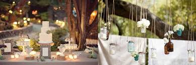 Rustic Wedding Venue Decor Ideas
