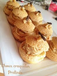 choux craquelin pralinés emy s bakery