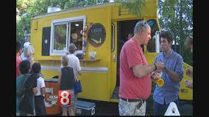 100 Food Truck Dc Tracker CT Open Festival Has Plenty To Satisfy Taste Buds