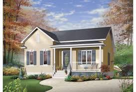 Simple Single Level House Placement by Simple Single Story Bungalow Placement Building Plans 60198