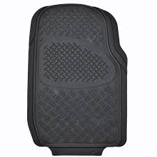 Amazon.com: Heavy Duty All Weather Black Vinyl Non-slip Trimmable ... Custom Accsories Truck Tuff 2piece Black Floor Mat79900 Amazoncom Toyota Pt9083616420 All Weather Liner Automotive Oxgord 4pc Set Tactical Heavy Duty Rubber Mats Kitchen Walmart Kenangorguncom Best Plasticolor For 2015 Ram 1500 Cheap Price Husky Whbeater Liners Whbeater Weathertech Review My 2013 F150 Supercrew Harley Davidson Gokberkcatalcom Vinyl Nonslip Trimmable Auto Replacement Carpets Car And Interior Carpet
