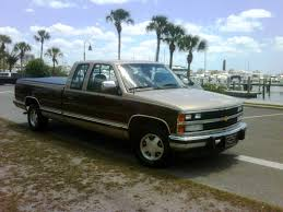 100 High Mileage Trucks Chevrolet CK 1500 Questions It Would Be Interesting How Many