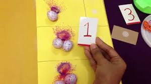 6 FUN Activities To Teach Toddlers Preschoolers The Concept Of Math Sorting Counting
