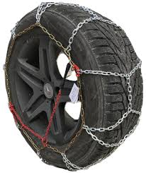 Amazon.com: TireChain.com ONORM C34 2533 Diamond Tire Chains Truck ...
