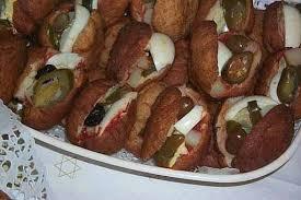 cuisine juive tunisienne l a chez garcini