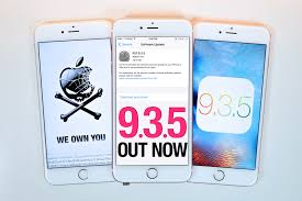 How to Unlock iOS 9 3 5 right now