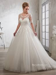 Style 6605 Mary s Bridal Gowns Pinterest