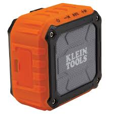 Wireless Jobsite Speaker - AEPJS1 | Klein Tools - For Professionals ...