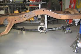 100 Truck Leaf Springs TCI Chevy Suspensions Quality Doesnt Cost It Pays