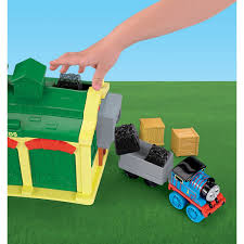 Thomas The Train Tidmouth Shed Trackmaster by Amazon Com Thomas The Train Tidmouth Sheds Toys U0026 Games