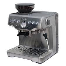 The Best Espresso Machine For Beginners