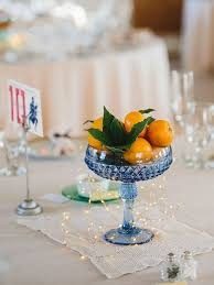 Simple Rustic Non Floral Centerpiece Ideas For Your Wedding