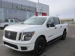 100 Nissan Trucks Used Cars SUVs For Sale Prince Albert Evergreen
