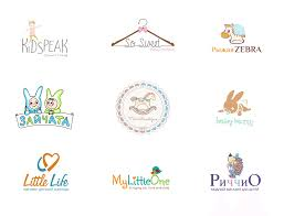 Names Logos For Childrens Clothing Stores