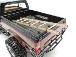 100 Model Semi Truck Kits Gear Head RC 110 Scale 8 Ft Wood Ladder Kit
