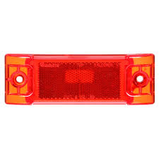 Super 21, Incandescent, Red Rectangular, 1 Bulb, Marker Clearance ... Truck Lite Led Headlights Lights 15 Series 3 Diode License Light Rectangular Bracket Mount 80 Par 36 5 In Round Incandescent Spot Black 1 Bulb Trucklite Catalogue 22 Yellow Side Turn 66 Clear Oval Backup Flange 7 Halogen Headlight Glass Lens Alinum 12v Signalstat Redclear Acrylic Lh Combo Box 26 Chrome Atldrl Universal 4 X 6 Snow Plow 21 High Mounted Stop 16 Red 60 Horizontal