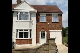 100 What Is Semi Detached House Hounslow 4 Bed Hogarth Gardens TW5