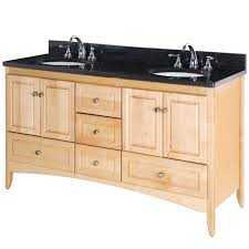 Unfinished Bathroom Cabinets Denver by Unfinished Bathroom Vanities Solid Wood Recessed Inwall
