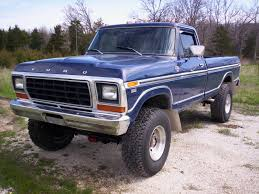 100 78 Ford Truck My New Truck F 250 4x4 LOTS OF PICS Enthusiasts Forums