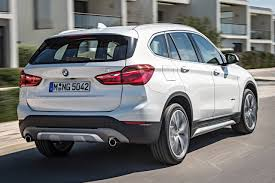 2017 BMW X1 SUV Pricing For Sale