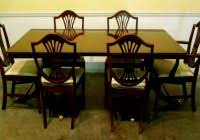 Antique Dining Room Chairs Lovely Table And Brisbane Home Design Gallery Ideas